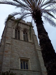 All Saints Episcopal Church - Pasadena